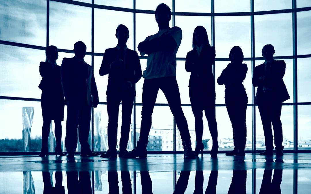 Como encontrar (ou formar) o líder que a sua organização precisa