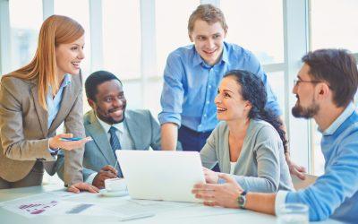 Colaboradores saudáveis eautomotivadosdevem ser uma prioridade estratégica para a empresa