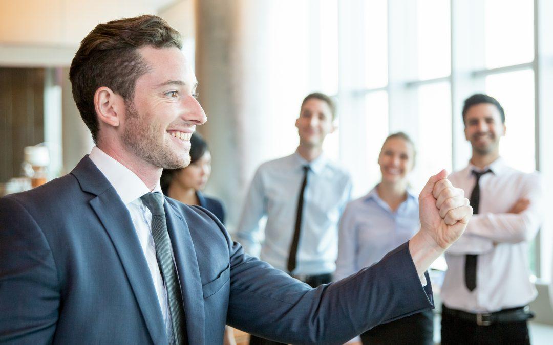 A missão do líder de retransmitir os valores e cultura da empresa
