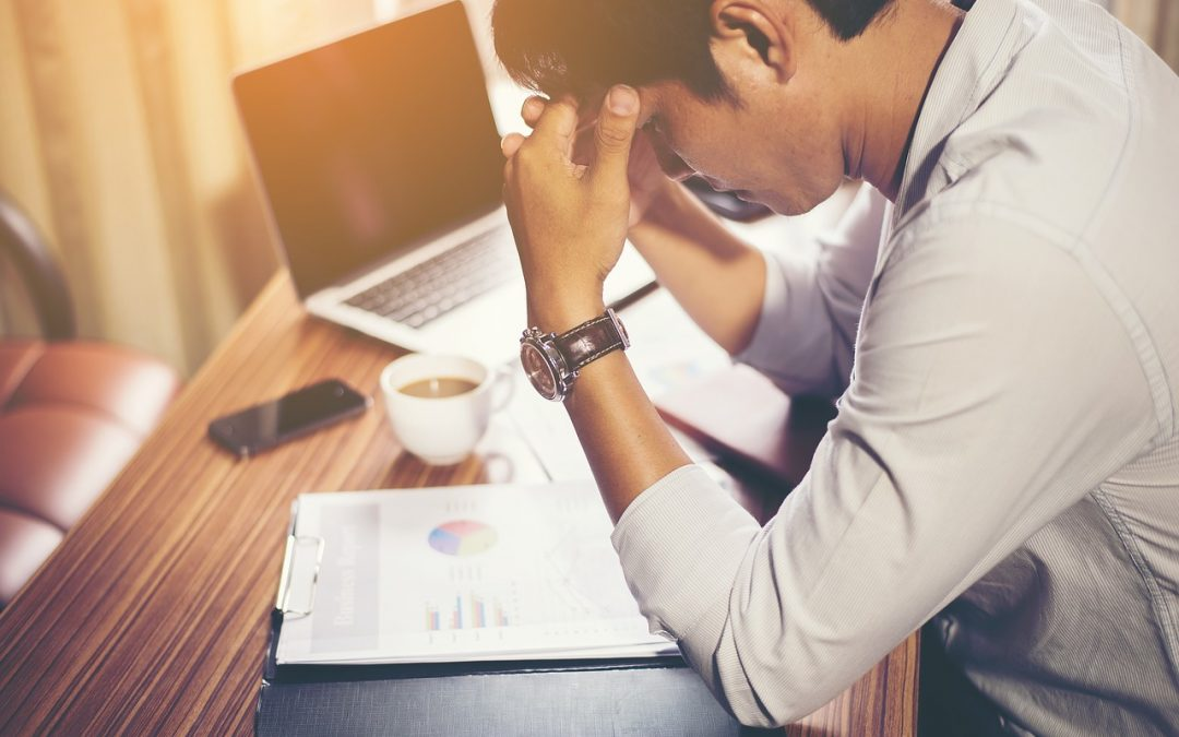 Ansiedade, stress e depressão: como incentivar seus líderes a terem mais inteligência emocional?